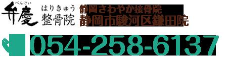 054-258-6137
